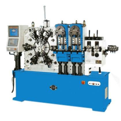 CNC STRIP FORMING MACHINE
