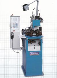 CNC TORSION MAKING MACHINE