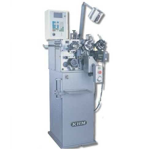 CNC TENSION MAKING MACHINE