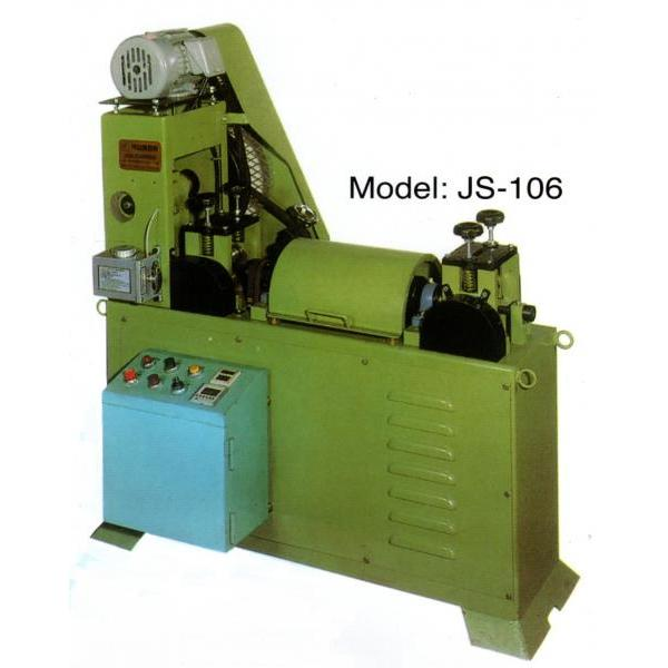 STRAIGHTENING MACHINE